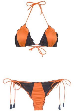 Brigitte Bikini a paneles