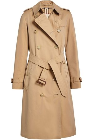 Burberry Gabardina The Long Kensington Heritage