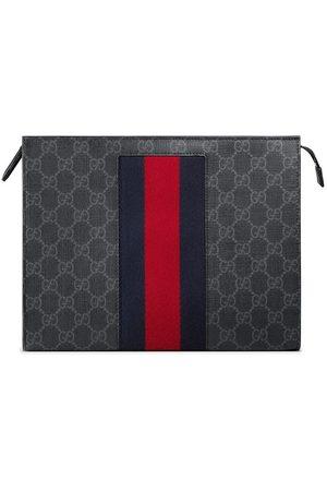 Gucci Neceser GG Supreme Web