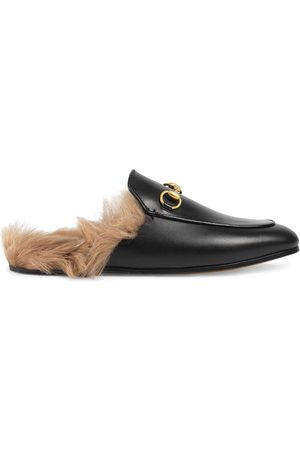 Gucci Mules Princetown