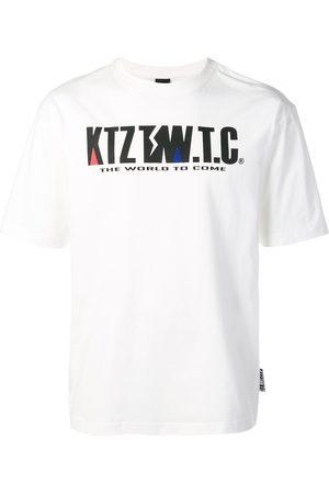 KTZ Camiseta con estampado