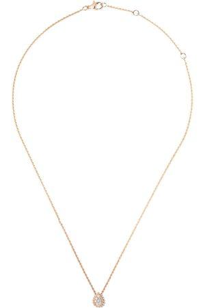 Boucheron Mujer Collares - Collar Serpent Bohème en oro rosa 18kt con diamantes