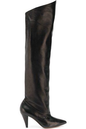 Givenchy Botas por encima de la rodilla