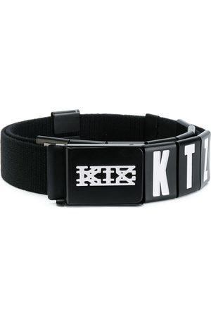 KTZ Cinturón con logo