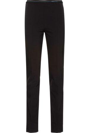 Prada Pantalones de tela
