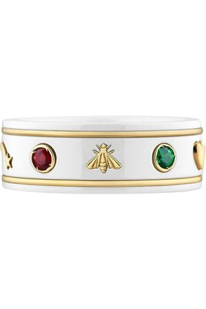 Gucci Anillo Icon