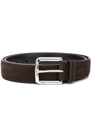 Church's Hombre Cinturones - Cinturón clásico con hebilla