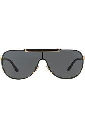VERSACE Gafas de sol estilo aviador