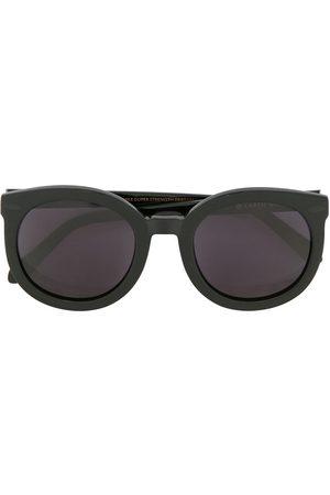 Karen Walker Gafas de sol - Gafas de sol Super Duper Strength