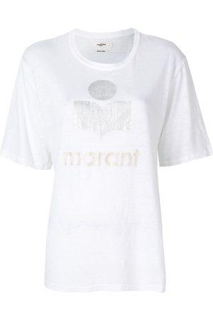 Isabel Marant Camiseta Koldi