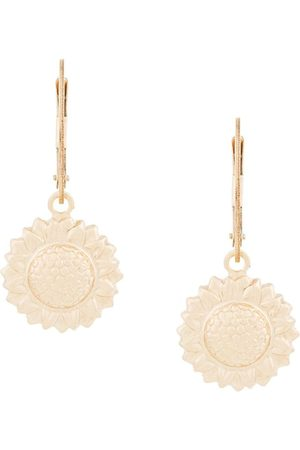 Petite Grand Pendientes Bloom