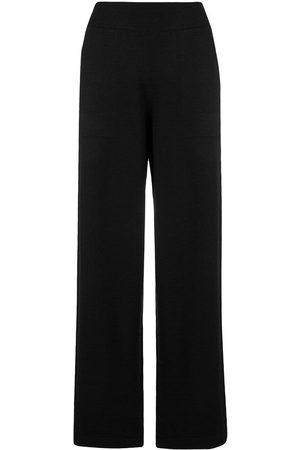 Barrie Pantalones con cinturilla de canalé