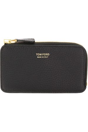 Tom Ford Cartera con cremallera