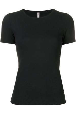 NO KA' OI Camiseta con cinta en las mangas