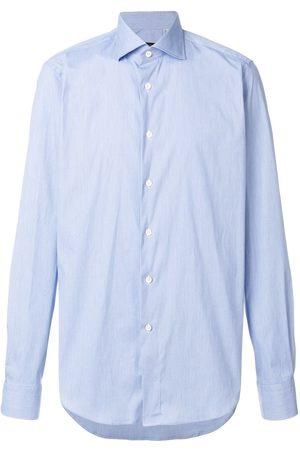 DELL'OGLIO Hombre Manga larga - Camisa clásica con manga larga