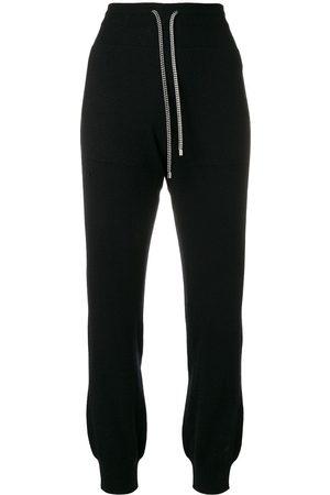 Barrie Pantalones joggers de cashmere