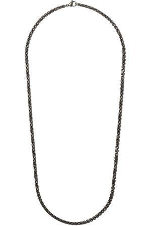 David Yurman Collar Box Chain mediano de 4mm