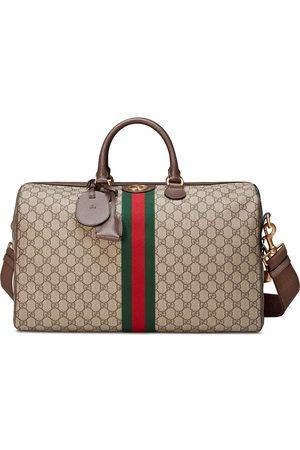 Gucci Bolso de viaje y vacaciones - Bolso de viaje Ophidia mediano