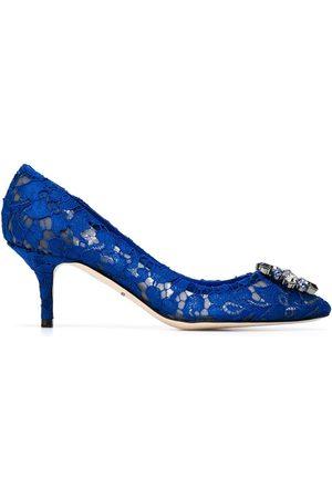 """Dolce & Gabbana Zapatos de tacón """"Bellucci"""""""
