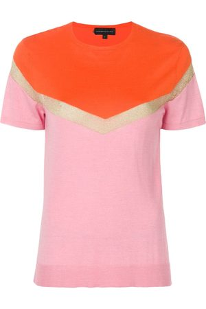Cashmere In Love Top Igne de punto