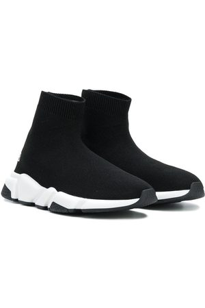 Balenciaga Zapatillas Speed estilo sport