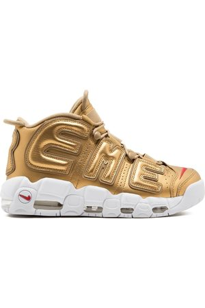 Supreme Zapatillas Air More Uptempo