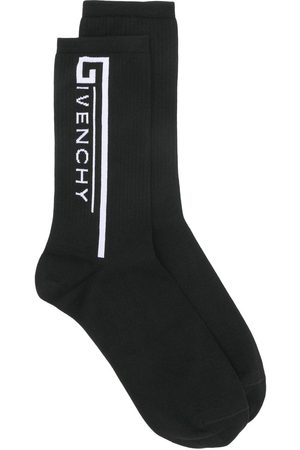 Givenchy Calcetines con logo