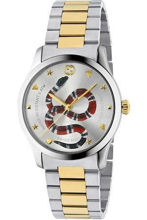 Gucci Hombre Relojes - Reloj G-Timeless, 38mm
