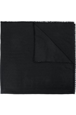 Moschino Hombre Bufandas y Pañuelos - Pañuelo con logo estampado