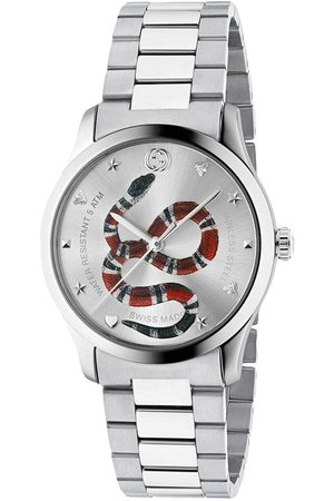 Gucci Reloj G-Timeless, 38mm