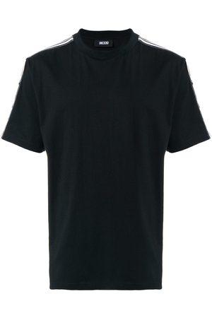 KTZ Camiseta con raya lateral