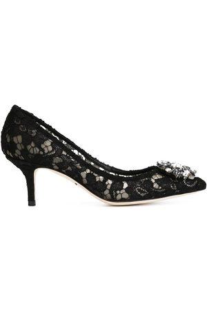 """Dolce & Gabbana Mujer Tacón - Zapatos de tacón """"Bellucci"""""""