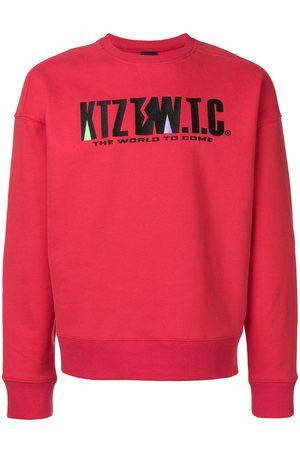 KTZ Jersey con bordado