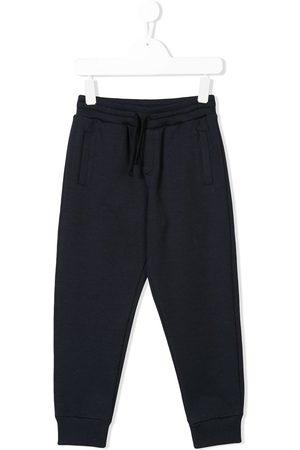 Dolce & Gabbana Pantalones de chándal con cordón