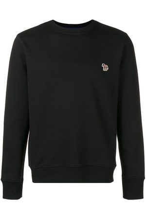 Paul Smith Sudadera con logo bordado