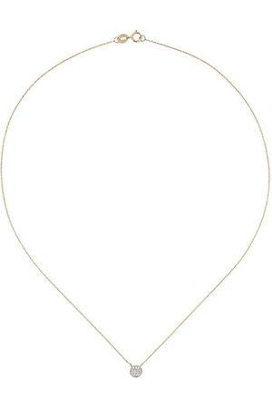 Dana Rebecca Designs Collar Lauren Joy en oro 14kt con diamantes