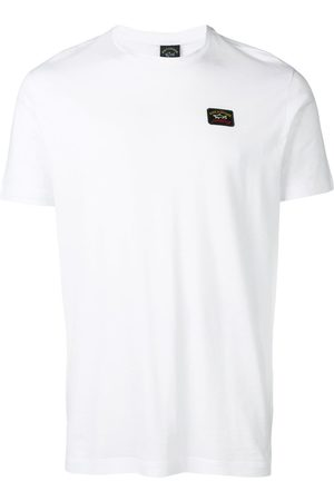 Paul & Shark Camiseta con parche del logo