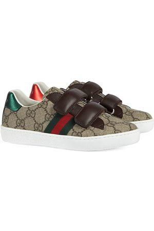 Gucci Zapatillas Ace GG Supreme