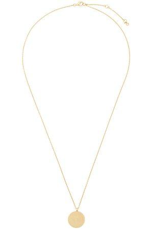 ASTLEY CLARKE Mujer Collares - Medallón Radial Celestial