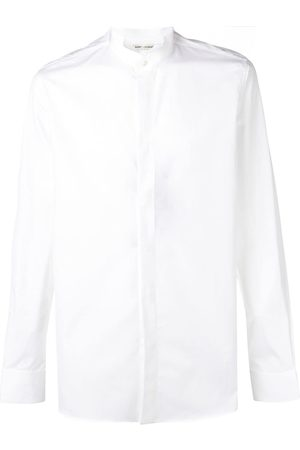 Saint Laurent Camisa formal