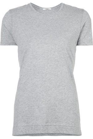 ADAM LIPPES Camiseta con cuello redondo