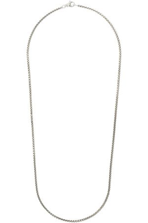 David Yurman Collar Box Chain pequeño