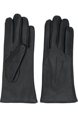 N.PEAL Mujer Guantes - Guantes con forro