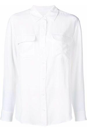 Equipment Camisa con corte clásico
