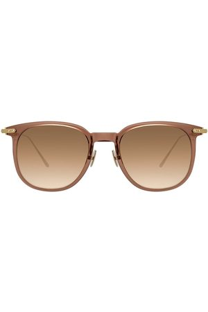Linda Farrow Hombre Gafas de sol - Gafas de sol con montura cuadrada