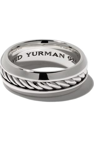 David Yurman Anillo Cable Classic