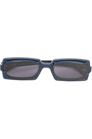 d47baea32c Sol rectangulares Gafas De Sol de hombre color azul ¡Compara 21 ...