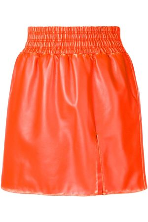 Miu Miu Mujer Minifaldas - Minifalda acampanada