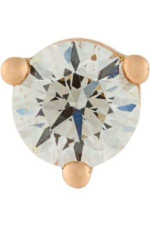 DELFINA DELETTREZ Pendiente Dots Solitaire con diamante