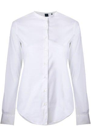 Aspesi Camisa sin cuello